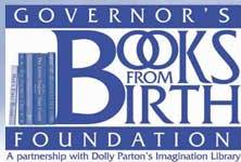 Books From Birth Logo